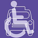 Behindertenbeförderung
